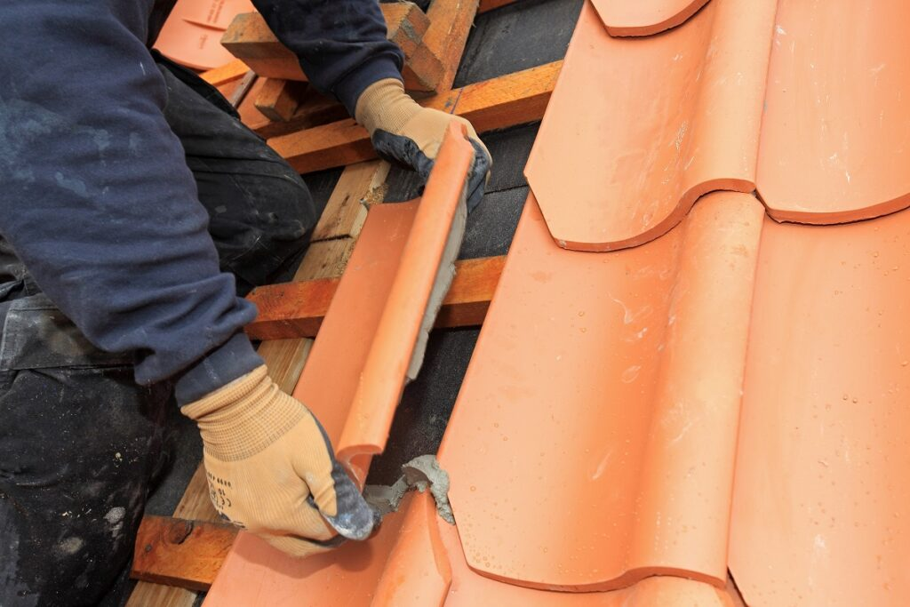 Roof Restoration 101 - What You Need To Know