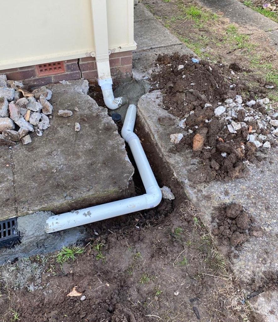 plumbing blocked drains - Service Fox Sydney Expert Plumber