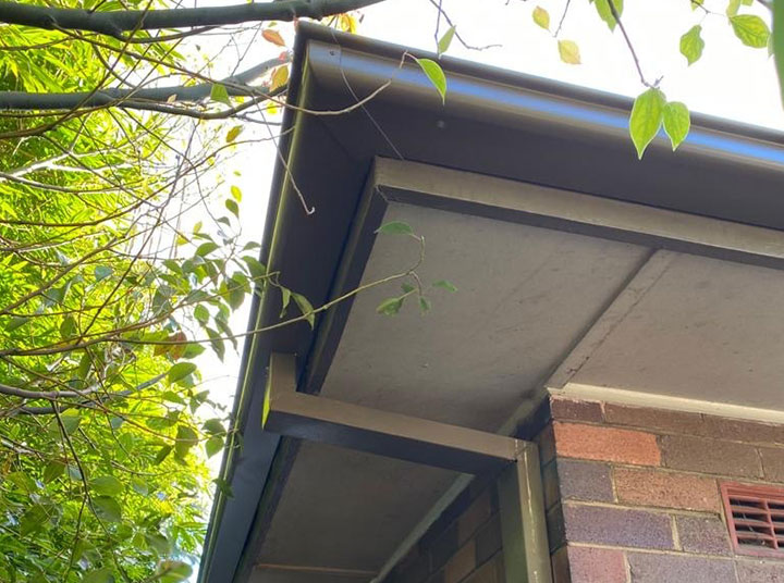 Gutter and Roofing - Service Fox