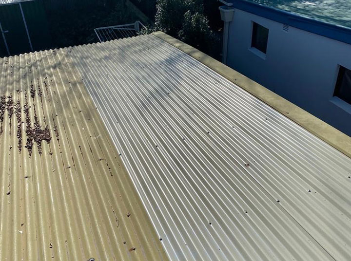 Roofing Sydney - Service Fox