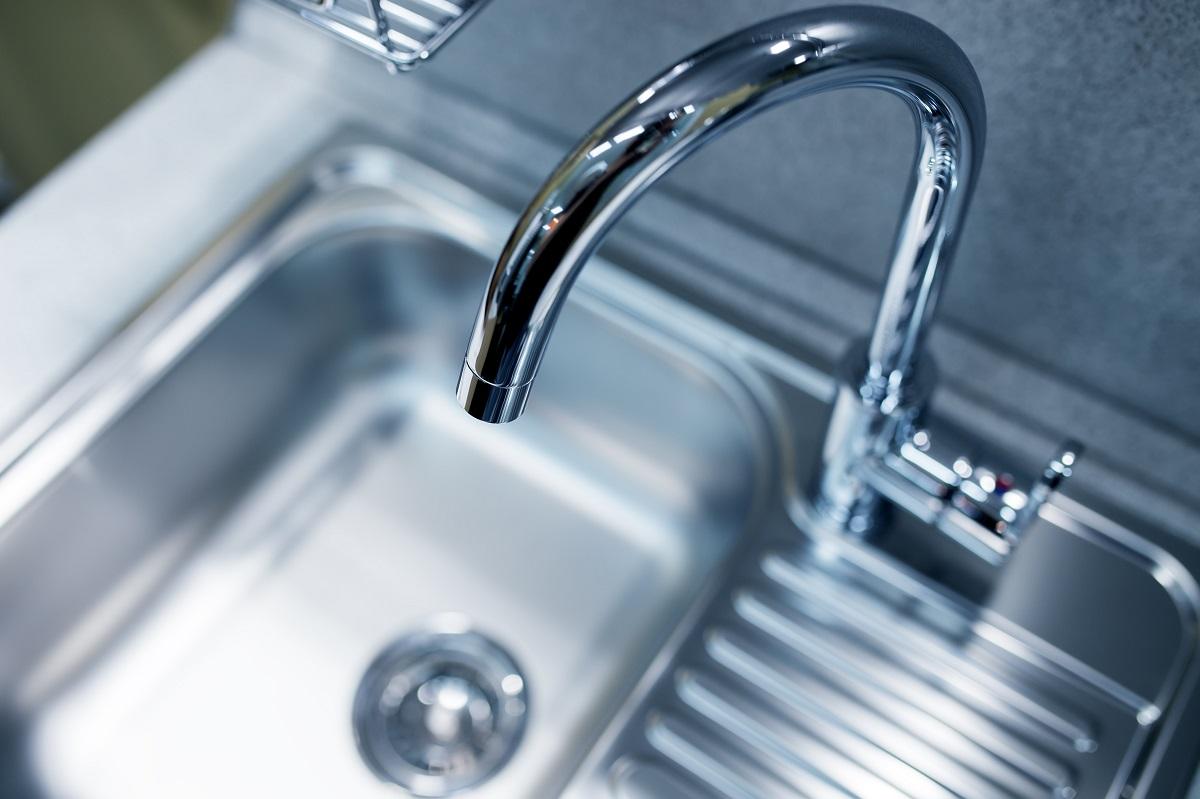 blocked drains cronulla - Kitchen Sink Upgrade