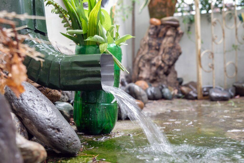 inner city plumbing - Outdoor Drainpipe Blocked - Plumbing