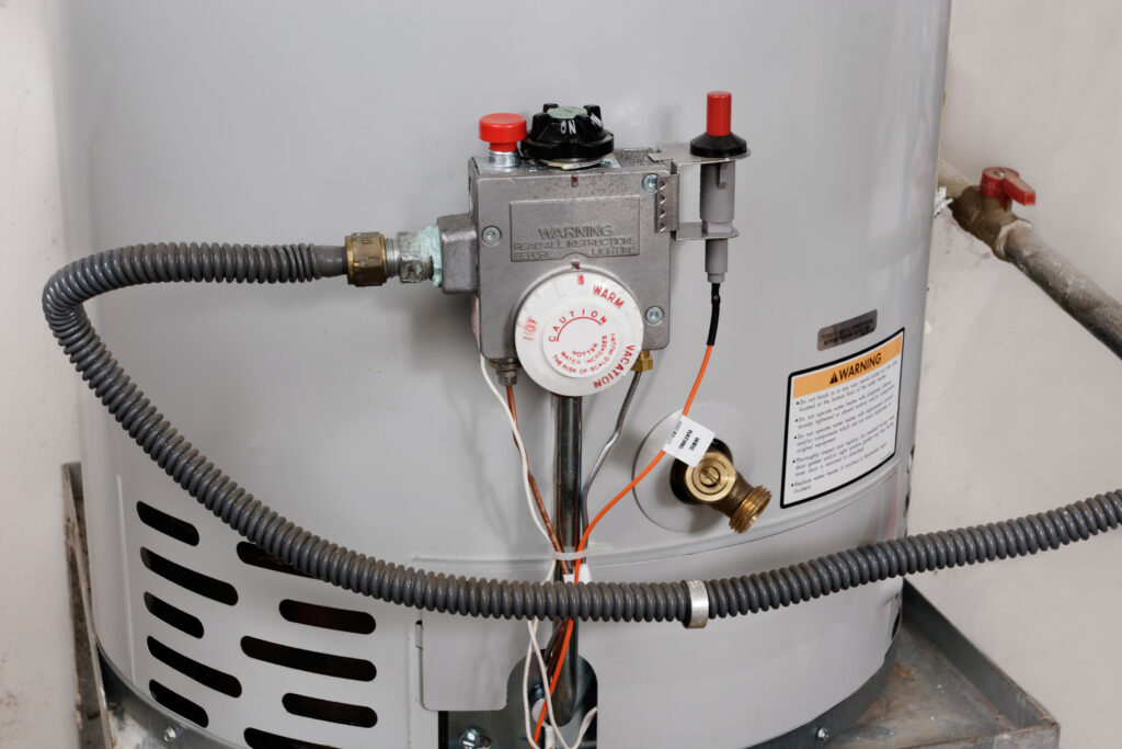 Hot Water Need An Upgrade? Here's How To Tell - Sydney's Local Plumber
